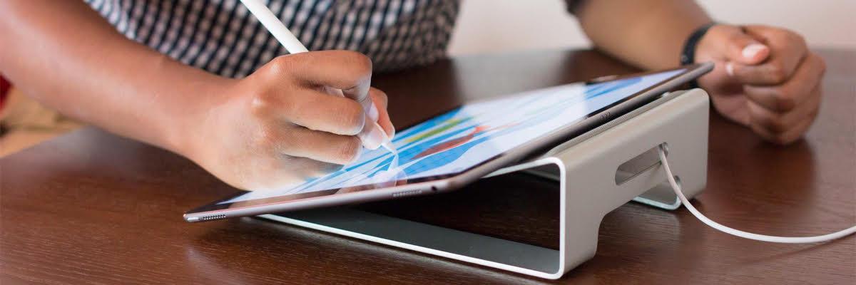 Обзор Apple iPad 10.5: полностью новый размер