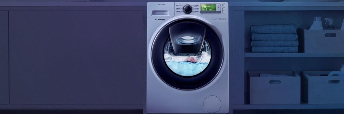Выбираем стиральную машину. Рекомендации ZOOM