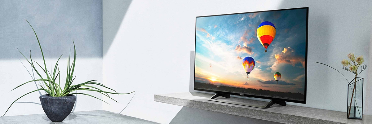 Оптимальный размер: лучшие телевизоры с диагональю 55 дюймов