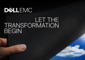 Dell EMC: под флагом трансформации