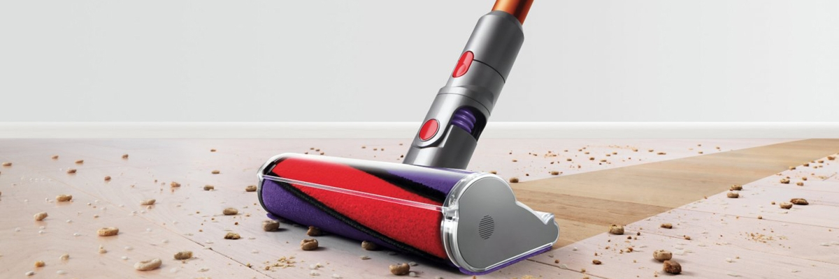 10 лучших аккумуляторных пылесосов