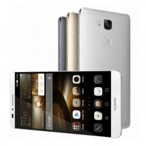 Тест смартфона Huawei Ascend Mate 7: дружелюбный великан