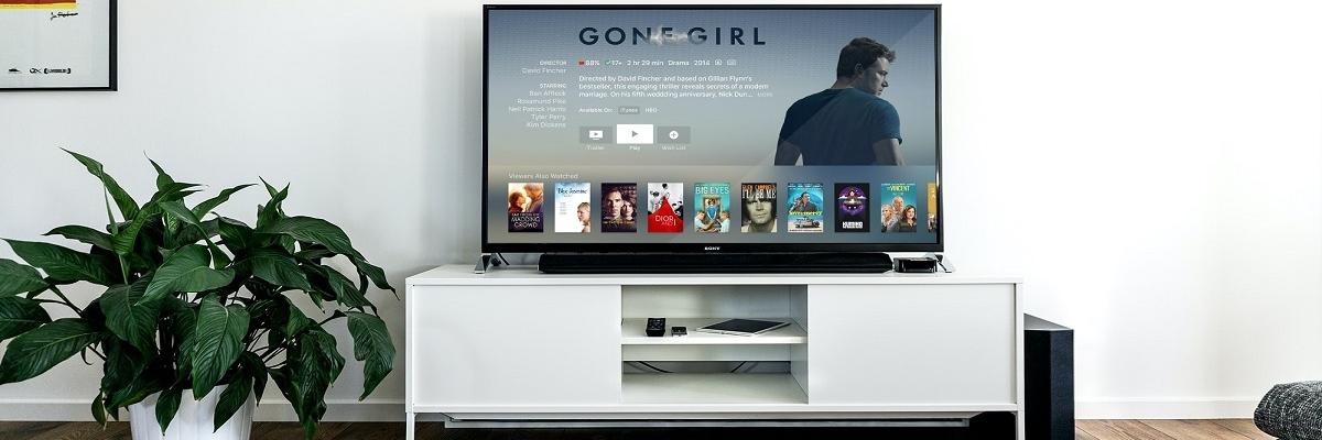 Телевизоры со Smart TV до 40 000 рублей: выбор ZOOM