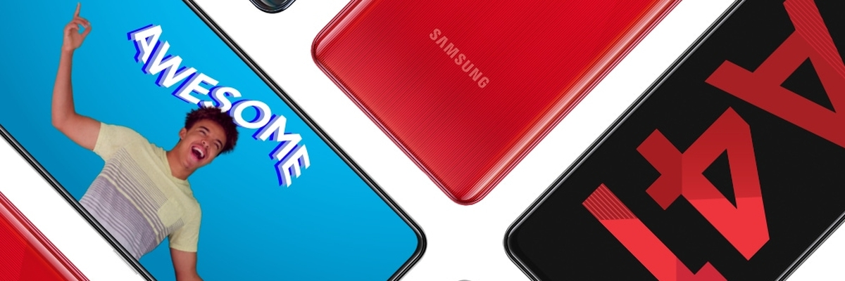Обзор смартфона Samsung Galaxy A41: герой посткарантина