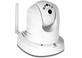 Тест интернет-камеры TRENDnet TV-IP851WIC: система домашнего видеонаблюдения