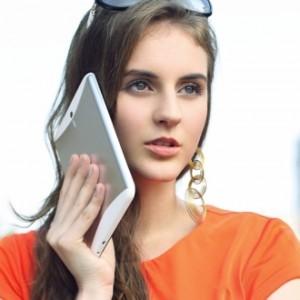 Планшеты, которыми можно заменить смартфоны: выбор ZOOM