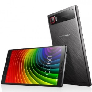 Тест смартфона Lenovo Vibe Z2 Pro: доступный QHD-флагман