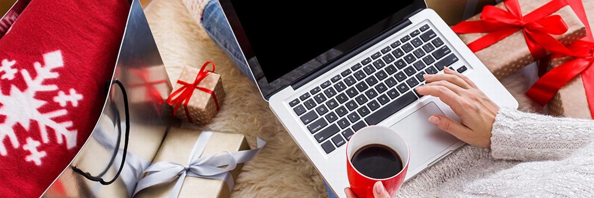 Новогодние подарки. Планшеты и ноутбуки