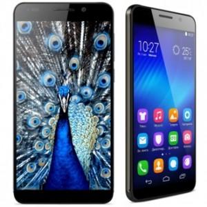 ���� ��������� Huawei Honor 6: ����� ������� ��������