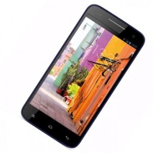 Cмартфон Jinga Basco L1 — новый бренд на нашем рынке