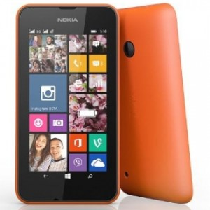 Nokia Lumia 530 � Windows Phone 8.1 �� ��������� ����