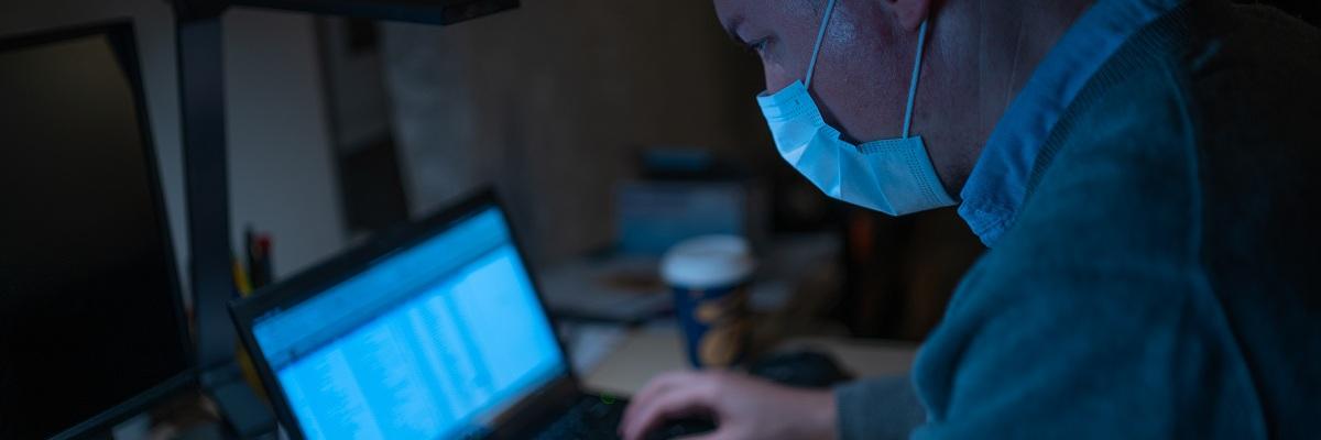 Пир во время пандемии: как мошенники наживаются на коронавирусе