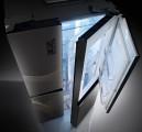 Лучшие дизайнерские холодильники. Выбор ZOOM