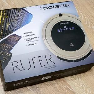 Обзор робота-пылесоса Polaris PVCR 0920WV