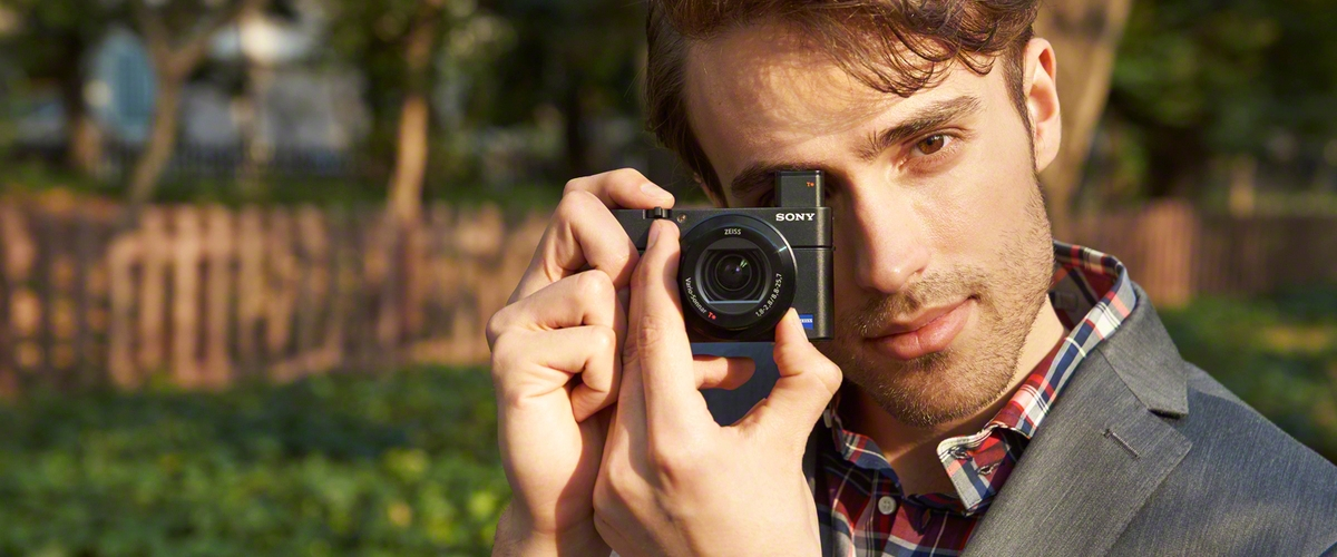 Sony Cyber-shot DSC-RX100 III: идеальная камера для самовыражения?
