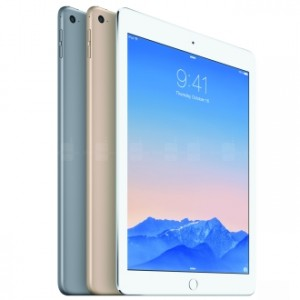 ���� Apple iPad Air 2: 14 ����� ������� �������
