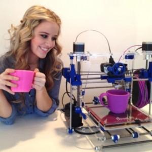 3D-принтеры: зачем они нужны и как они работают