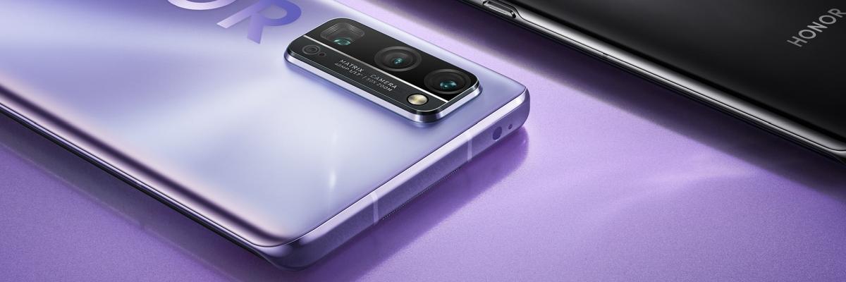 Обзор смартфона Honor 30 Pro+: Андроид под санкциями