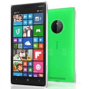 ����� ��������� Lumia 830. ���������� ��������