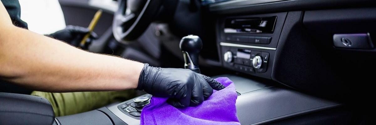 Как почистить салон автомобиля своими руками: советы ZOOM