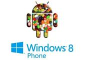 Android 4.2 против Windows Phone 8: провал или точечное попадание?