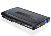 Походный проектор 2-в-1: Обзор Aiptek MobileCinema A50P