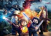 Обзор игры LEGO The Hobbit: тщетное туда и унылое обратно