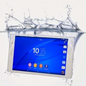 ���� �������� Sony Xperia Z3 Tablet Compact: ����������� �����