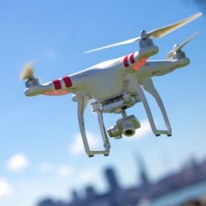 Квадрокоптеры DJI: летать может каждый
