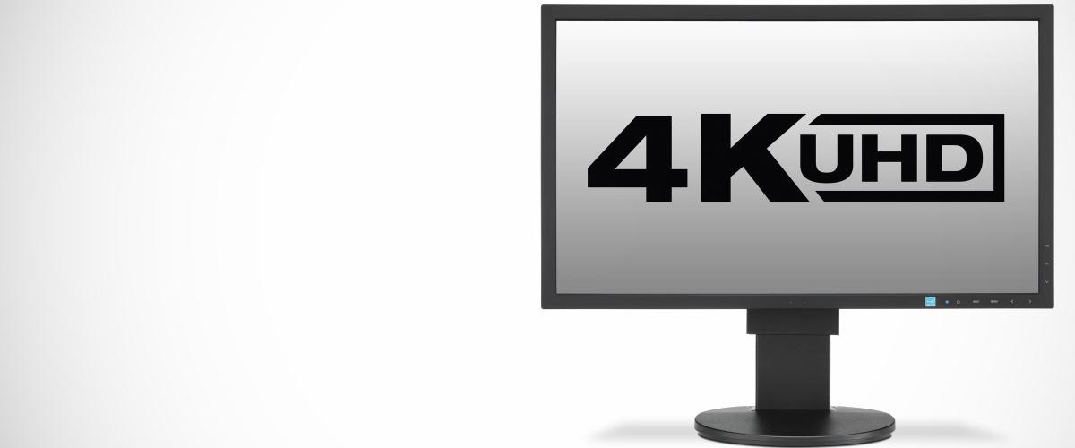 Лучшие мониторы с разрешением Ultra-HD: выбор ZOOM