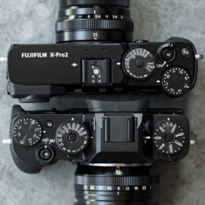 Борьба за трон топовых беззеркалок Fujifilm