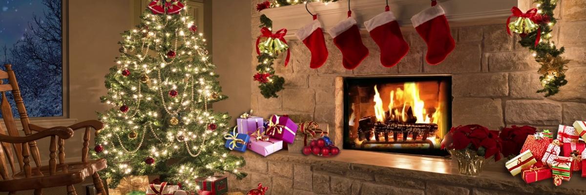 Новогодние подарки. Мониторы и телевизоры