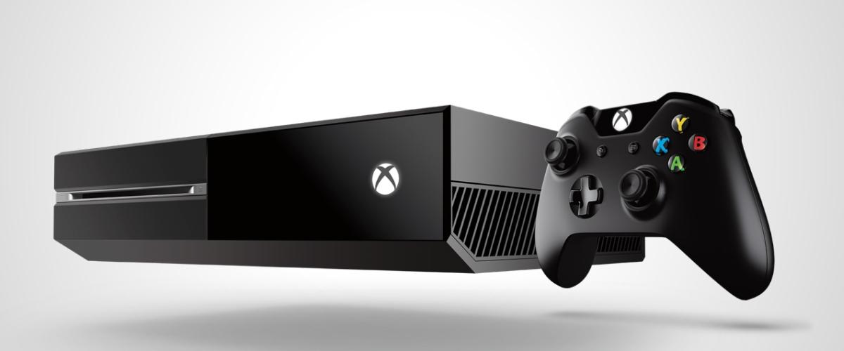 Пять лучших игр для Xbox One