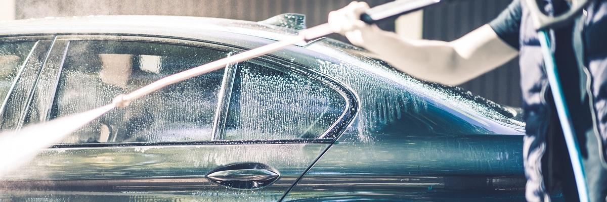 Домашняя автомойка: лучшие мойки высокого давления для автомобилей