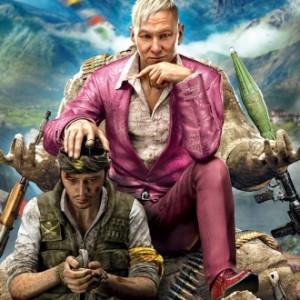 Far Cry 4: повторенье — мать ученья