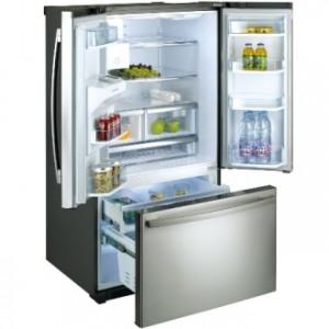 Самые вместительные холодильники