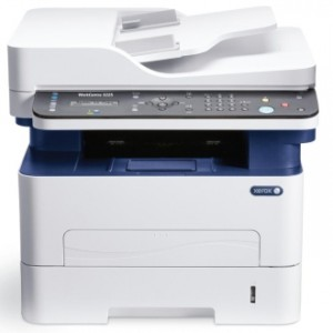 Xerox WorkCentre 3215/3225: ��-���������� ���������� ������������������� ����������