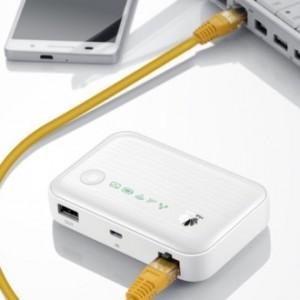 Мобильный 3G-роутер Huawei E5730 Mobile