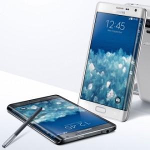 ����� Samsung Galaxy Note Edge: � ������� ���� ���������