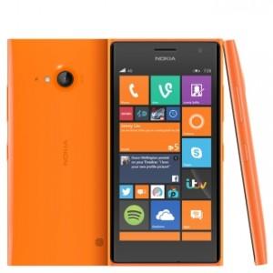 Обзор смартфона Lumia 735: сила баланса