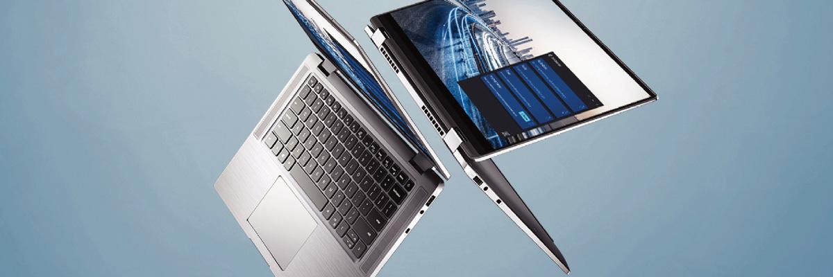 Обзор серии Dell Latitude 9510: новые ноутбуки для бизнеса
