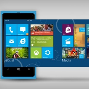 ������������ ������� � Windows Phone 8.1