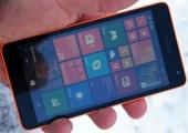 LUMIA 535 Dual SIM: Небюджетная новинка с Windows Phone 8.1