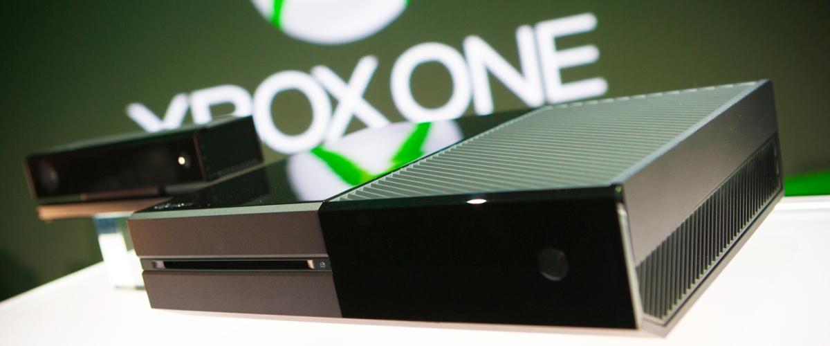 Семь причин купить Xbox One