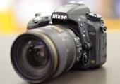 ����� �������������� ������������ Nikon D750. ������, ������� �����