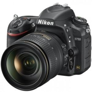 Обзор полнокадрового фотоаппарата Nikon D750. Камера, которую ждали