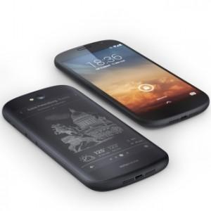 YotaPhone 2 — российский ответ айфону?