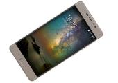 Обзор смартфона BQ-5201 Space