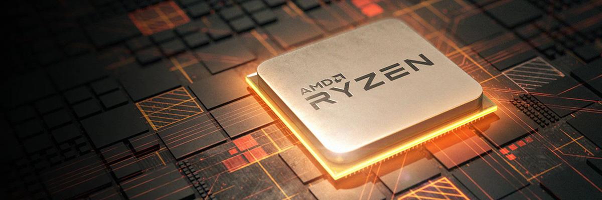 Процессоры AMD — оптимальное решение для вашего компьютера НР
