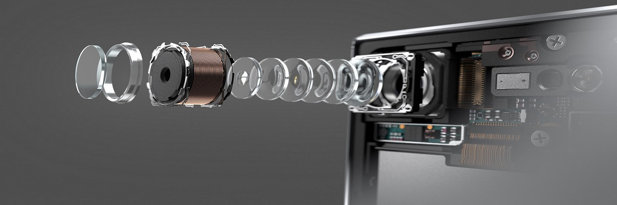 У кого больше: лучшие смартфоны с камерами 64 Мп и 108 Мп